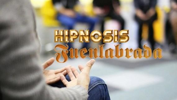 hipnosis Fuenlabrada