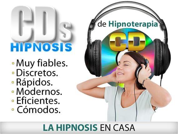 hipnosis Getafe