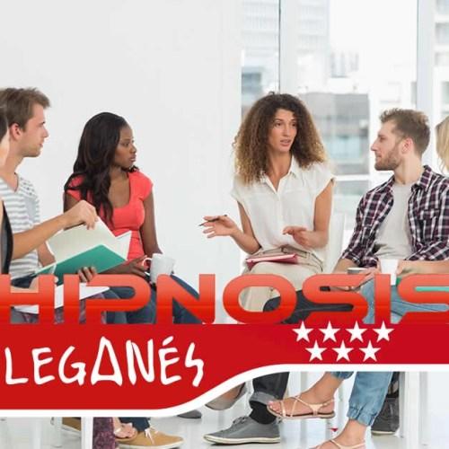 Hipnosis Leganés