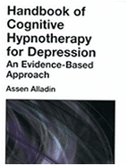 handbook of cognitive hypnotherapy for depressión