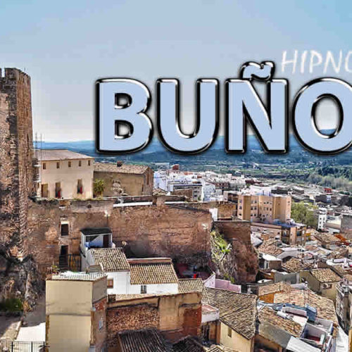 Hipnosis Buñol