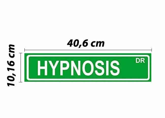 placa hypnosis