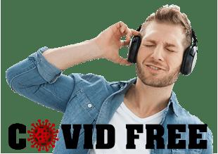 hipnosis covid free