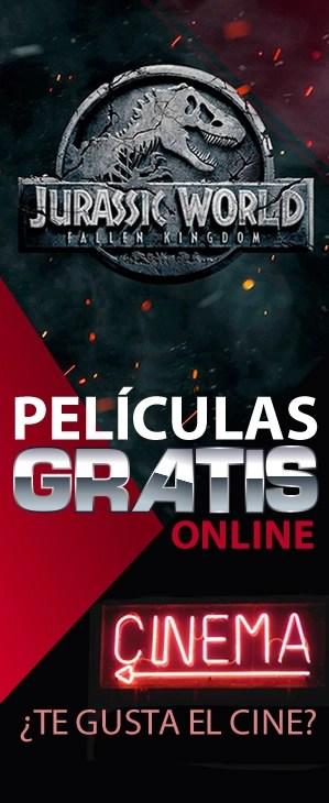 películas gratis online