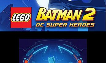 Lego Batman 2 na Nintendo 3DS