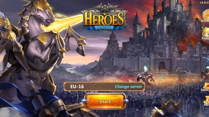 Quo Vadis Heroes of Might and Magic