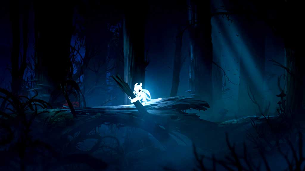 Ori and the Blind Forest: Definitive Edition za 18zł