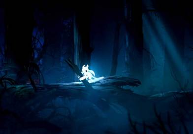 Ori adn the Blind Forest Blog Hipogryf.pl