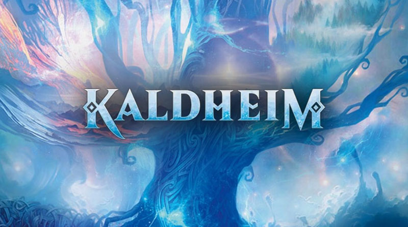 Kaldheim Magic the Gathering