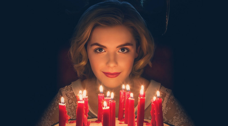 Chilling Adventures of Sabrina season 1 - a summary