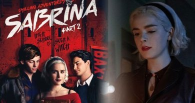 Chilling Adventures of Sabrina sezon 2 – podsumowanie