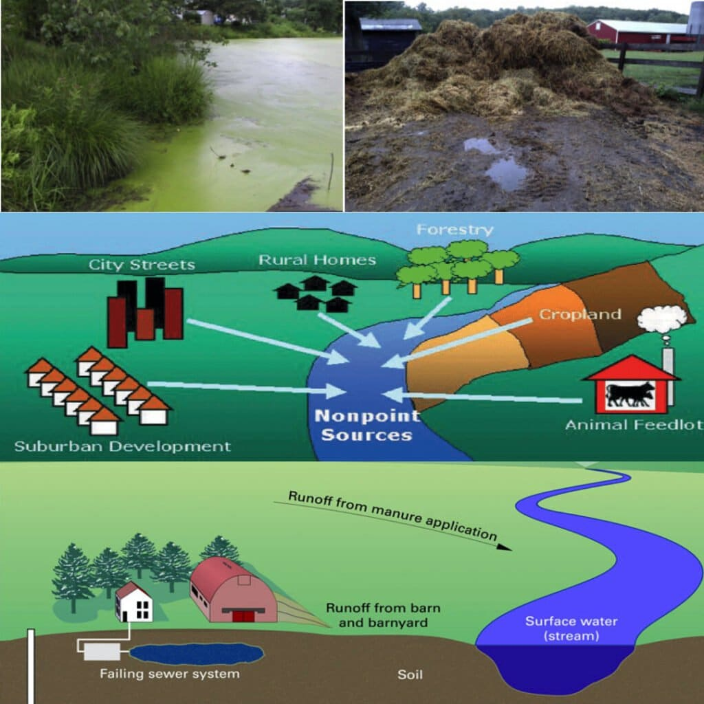 Nonpoint Source Pollution And Manure Part 2