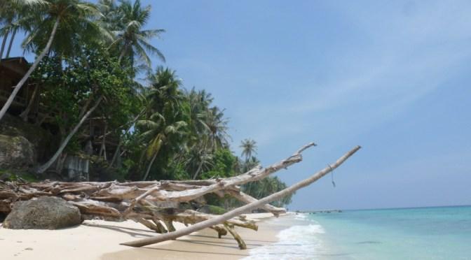 Reisgids voor Pulau Weh