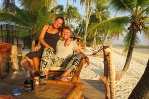 Romantiek op Siquijor Filipijnen