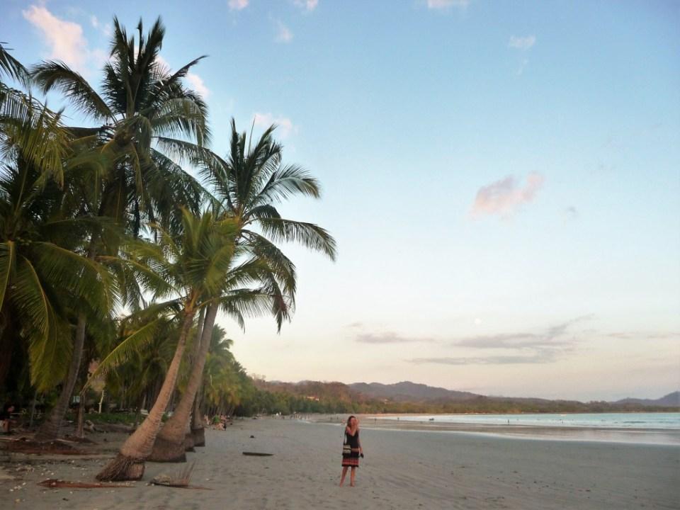 Sámara-Costa-Rica