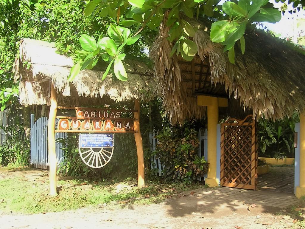 Hotel in Puerto Viejo Costa Rica