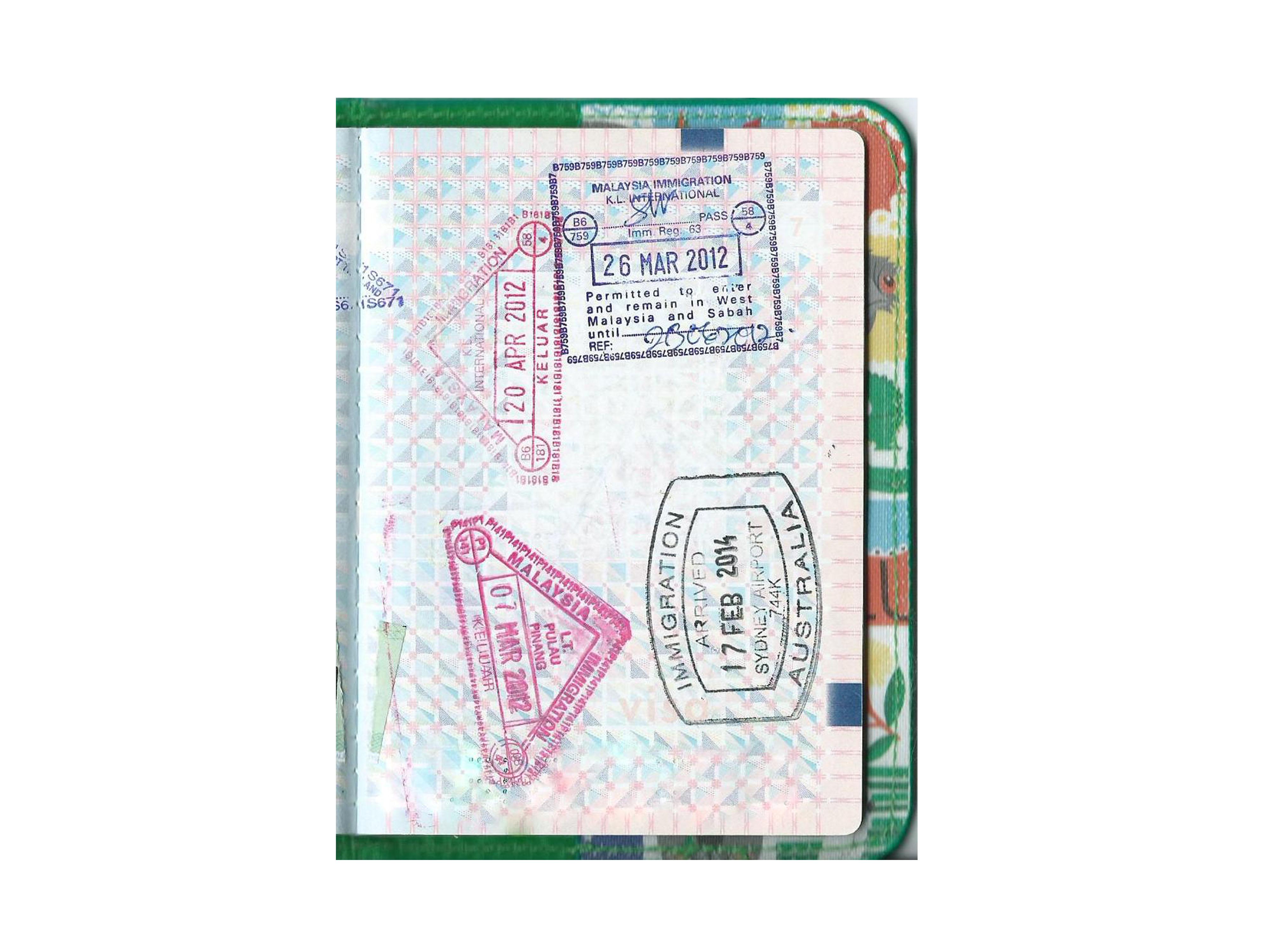 reisplanner-visum-regelen