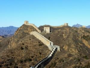 chinese-muur-china