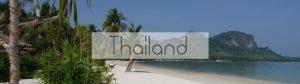 thailand reisinfo