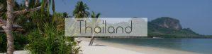 Reisinfo over Thailand