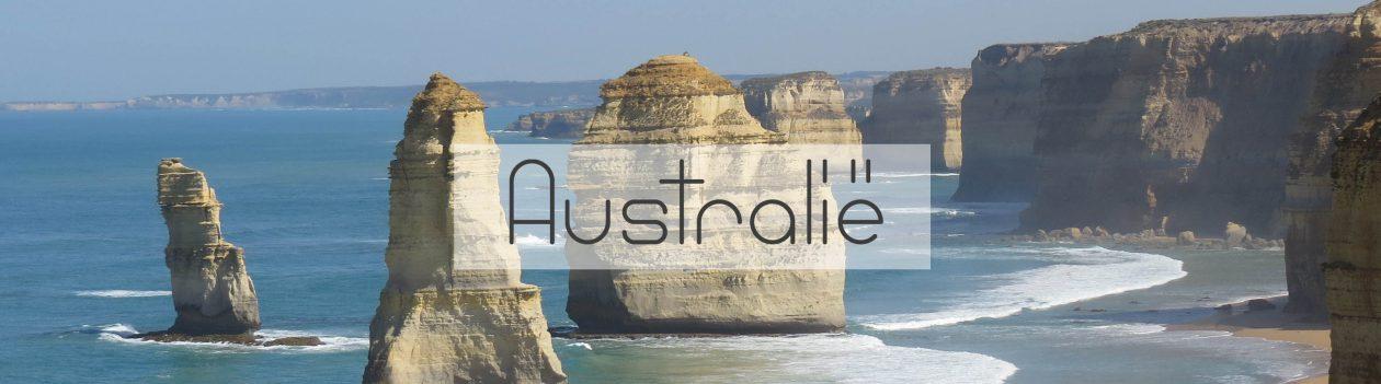Australië header