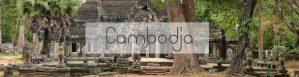 Reisinfo over Cambodja