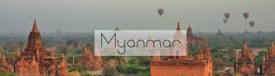 Myanmar header