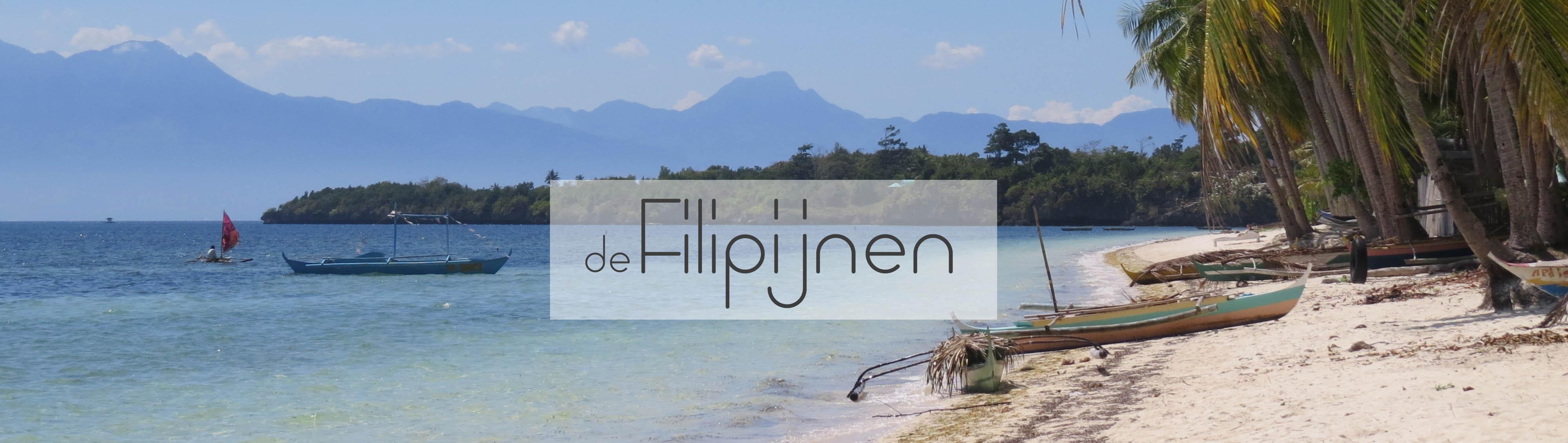 Reisinfo Filipijnen