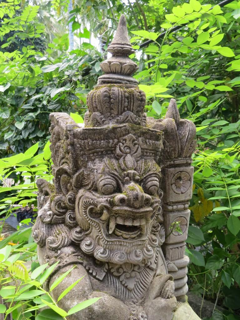 Tempels-in-Bali