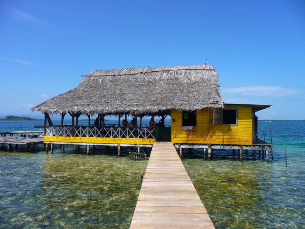 Bocas del Toro Panama reisgids