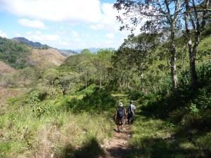 Trekking-Miraflor-Nicaragua