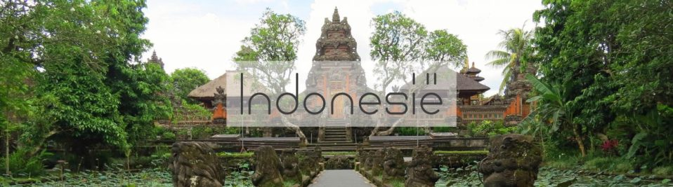 Indonesië landeninfo