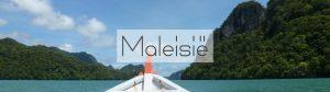 Maleisië-header