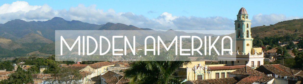 Midden Amerika reisinfo
