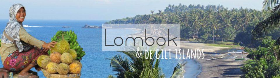 Lombok landeninfo