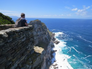 Cape-Point Zuid-Afrika