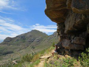 Tafelberg beklimmen Kaapstad
