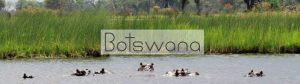 Botswana page