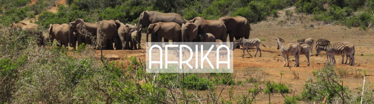 Afrika reisinfo