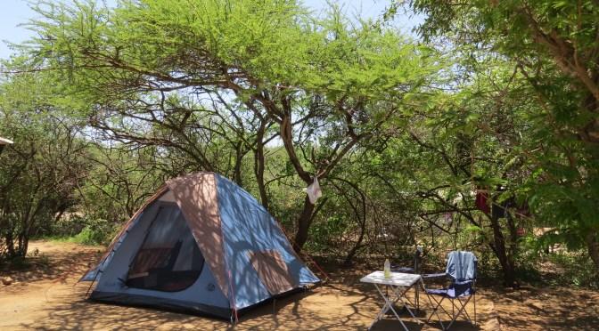 11 Redenen, waarom je wil kamperen in Zuid-Afrika