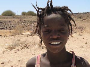 Bevolking Namibië