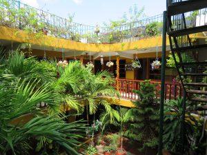 La Casona Hostel Cartagena Colombia