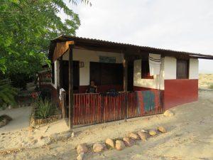 Noches de Saturno Tatacoa Colombia