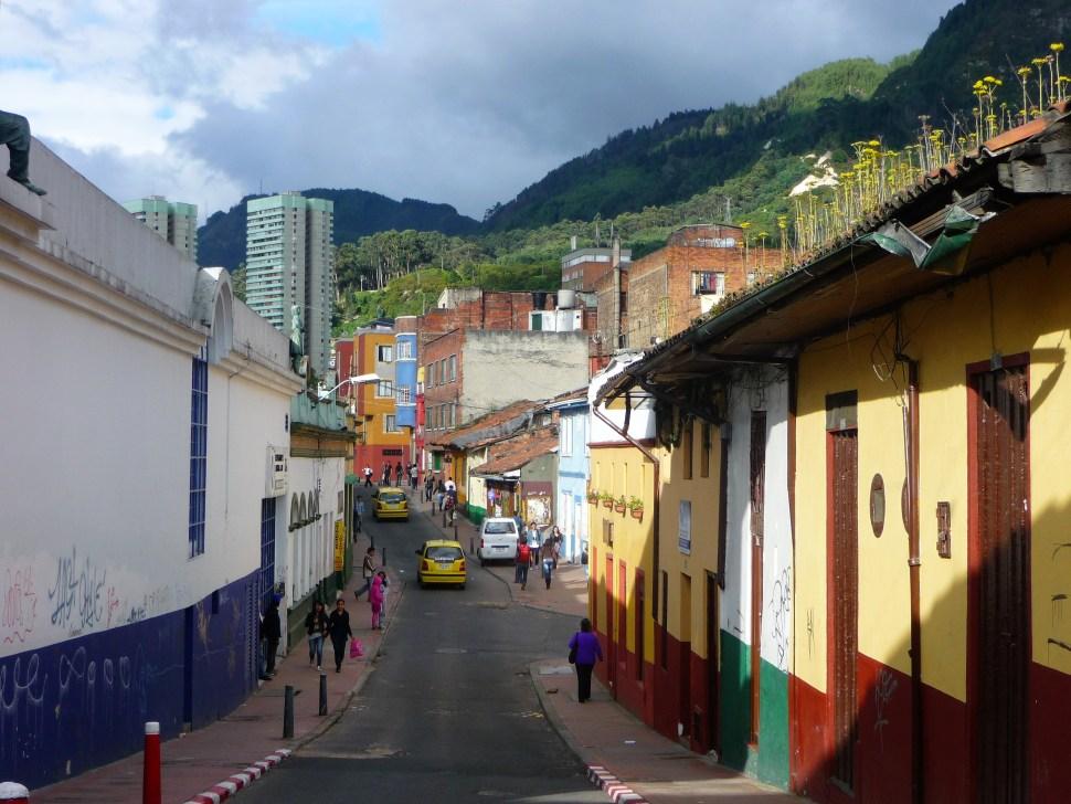 Swiss Hotel Martinik in Bogotá