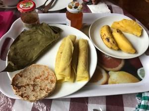 Srilankees eten