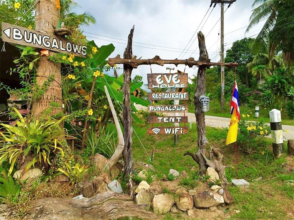 Accommodatie Eve House Koh Kood Thailand