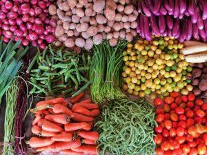 7 gerechten sri Lanka