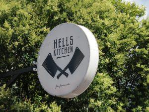 Hells Kitchen Melville Johannesburg Zuid-Afrika