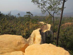 Pai Noord-Thailand