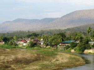 Onze mooiste hostels in Noord-Thailand